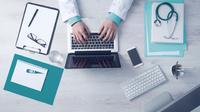 Algunas consultas médicas ya se hacen por Internet